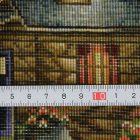 WTMZ-1161 タブリーズ産 サルート工房 107×74cm