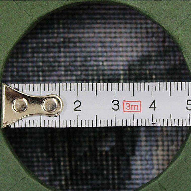 WTMZ-150 タブリーズ産 サルド工房 101×75cm