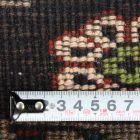WZDS-3 ケラルダシュト産ペルシャ絨毯 200×134cm