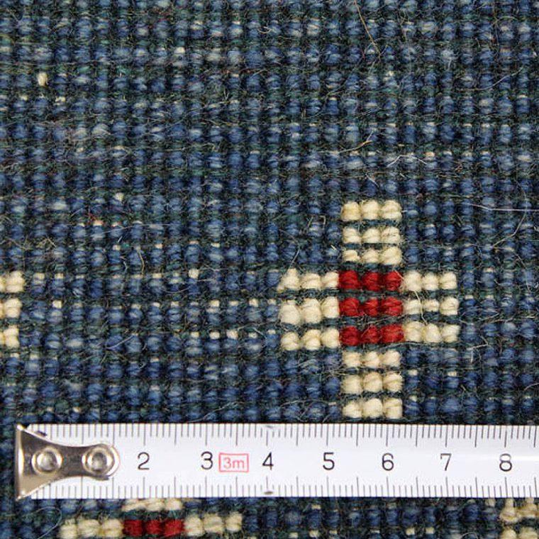 722 ギャッベ(ギャベ) 132×87cm