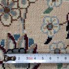 WNFS-110 ナイン産ペルシャ絨毯 298×198cm