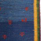 24 キリムギャッベ(ギャベ) 181×103cm