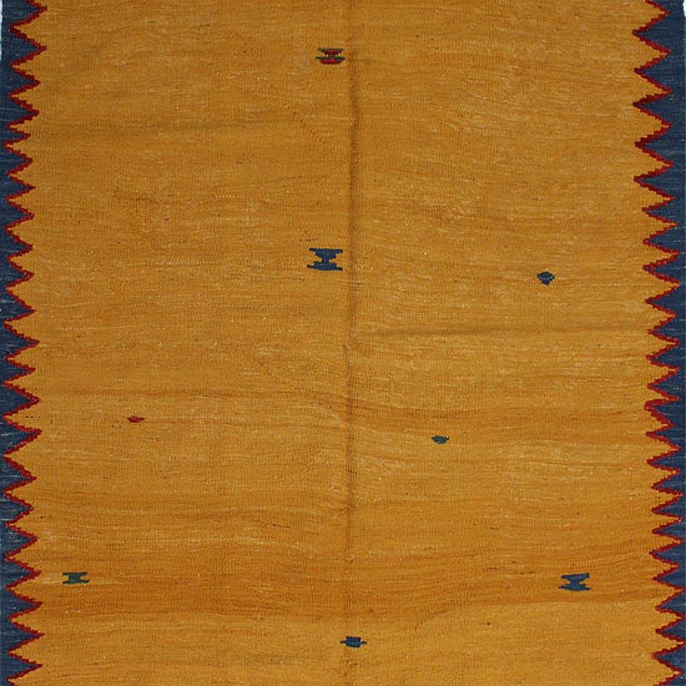 78320 キリムギャッベ 199×120cm