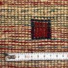 105 ギャッベ(ギャベ) 194×101cm
