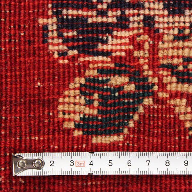 138 ギャッベ(ギャベ) 152×82cm