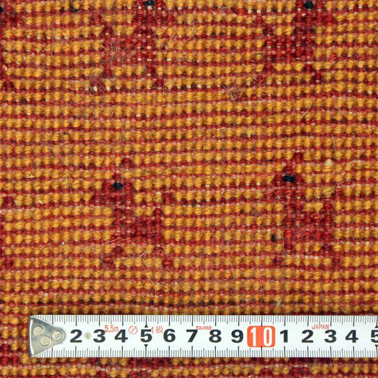 449 ギャッベ(ギャベ) 39×39cm
