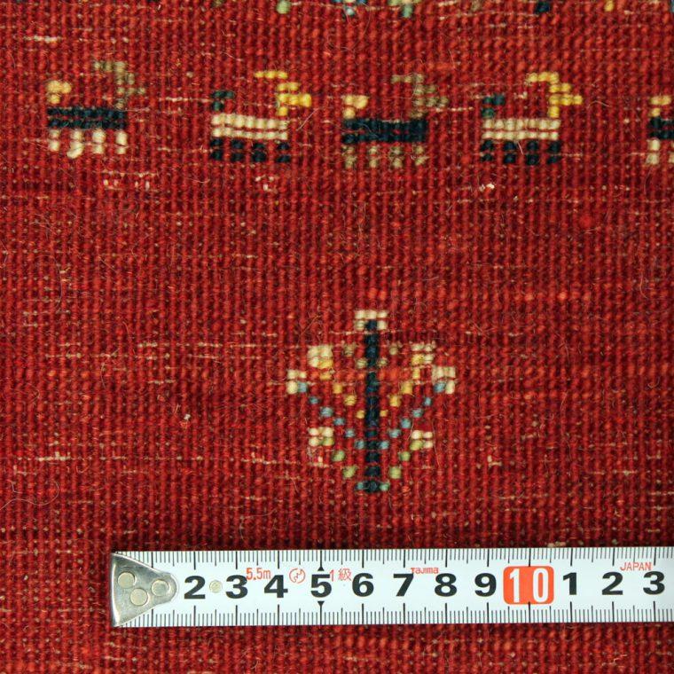 1603-202 ギャッベ(ギャベ) 38×39cm
