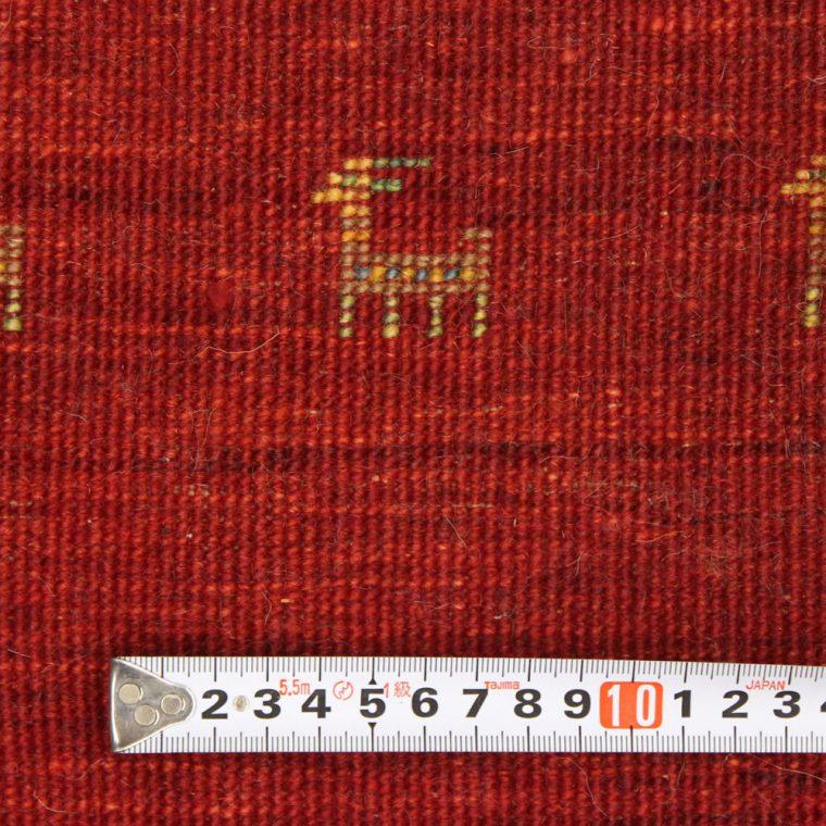 1603-138 ギャッベ(ギャベ) 41×40cm