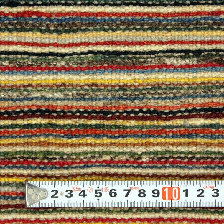 1611-3 ギャッベ(ギャベ) 42×39cm