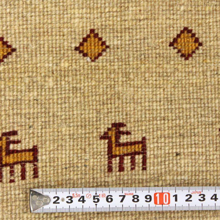 1603-55 ギャッベ(ギャベ) 42×42cm