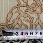 WEAS-18 イスファハン産 ザンゲネ工房 105×70cm
