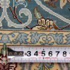 WEBS-105 イスファハン産 シャフシャハニ工房 130×85cm