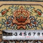 WEBS-79 イスファハン産 アハマディ工房 128×85cm