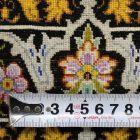 WEBS-10 イスファハン産 シャフシャハニ工房 135×85cm