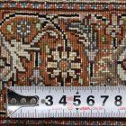 WTBS-17 タブリーズ産 ピロジヤン工房 133×81cm