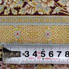 SQCS-286 クム産 モハレリ工房 147×100cm