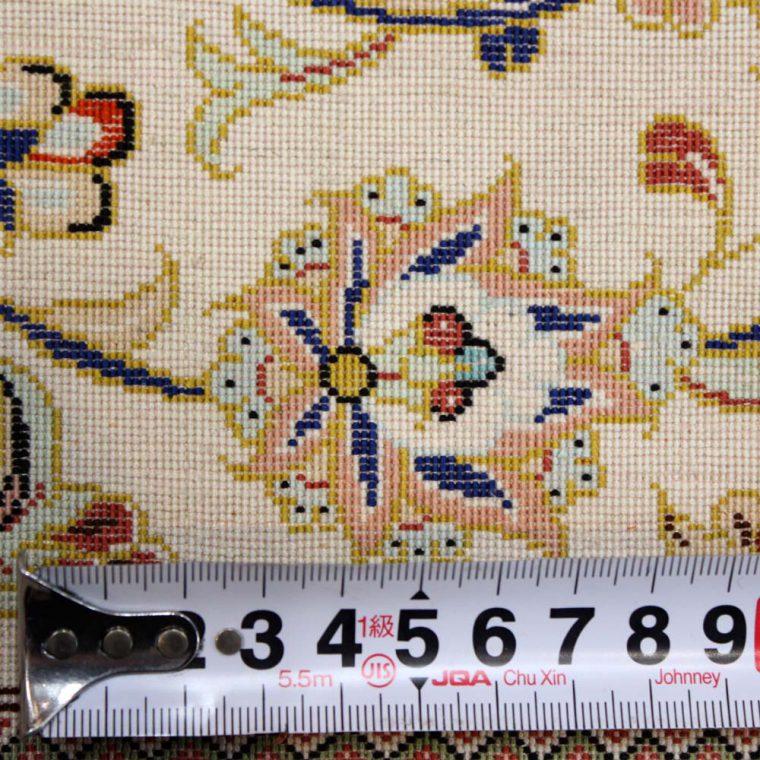 SQAS-564 クム産 ラザビ工房 90×54cm