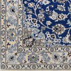 WNDS-69 ナイン産ペルシャ絨毯 200×150cm