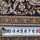 WTDS-34 タブリーズ産 ピロジヤン工房 208×151cm
