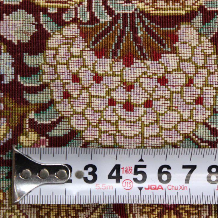 SQBS-606 クム産 バファイー工房 118×79cm