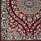 WNAS-102 ナイン産ペルシャ絨毯 91×70cm