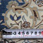 WNAS-110 ナイン産ペルシャ絨毯 90×65cm