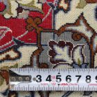 WEAS-14 イスファハン産 ダバリ工房 100×70cm