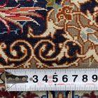 WEBS-96 イスファハン産 タラクザッド工房 110×70cm