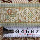 SQDS-0606 クム産 ジャムシディ工房 200×135cm