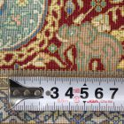 SQDS-146 クム産 ジャムシディ工房 195×130cm