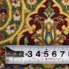 SQDS-167 クム産 ラヒミ工房 205×139cm