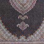 WTES-6 タブリーズ産ペルシャ絨毯 240×172cm