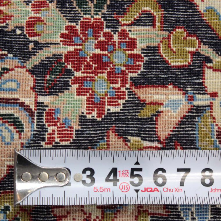 WECS-54 イスファハン産 セイラフィアン工房 165×105cm