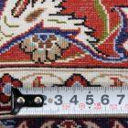 WEDS-75 イスファハン産 カーゼミ工房 190×130cm