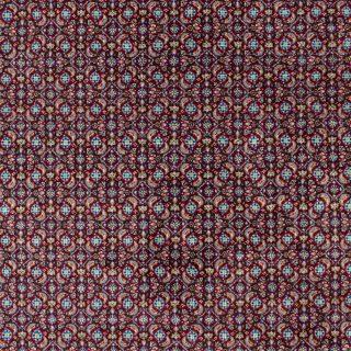 WBDS-18 ビジャー産ペルシャ絨毯 200×140cm