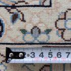 WNES-127 ナイン産 ガーセミ工房 231×157cm
