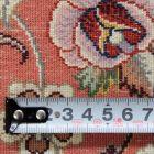 WEDS-60 イスファハン産 カーゼミ工房 235×160cm