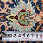 WEDS-93 イスファハン産 ハギギ工房 215×135cm
