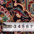WSES-6 カシャーン産 ガブヤニ工房 220×138cm