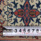 WEDS-97 イスファハン産 B・セイラフィアン工房 193×123cm