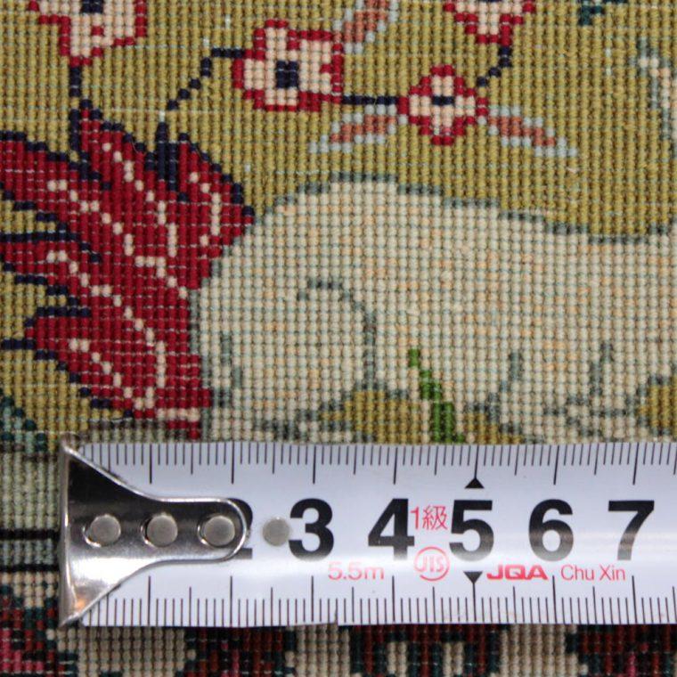 WTCS-9 タブリーズ産 ナロニ工房 154×98cm
