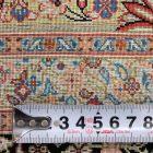 SQDS-221 クム産 ジャムシディ工房 205×130cm