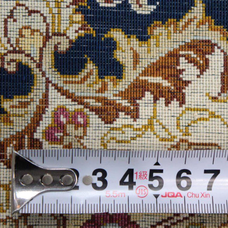 SQMP-24 クム産 ラザヴィ工房 100cm(円形)
