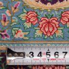 SQAS-650 クム産 エスハギ工房 89×62cm