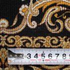 SQAS-651 クム産 モハマディ工房 92×60cm