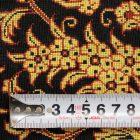 SQBS-611 クム産 ラジャビ工房 116×77cm