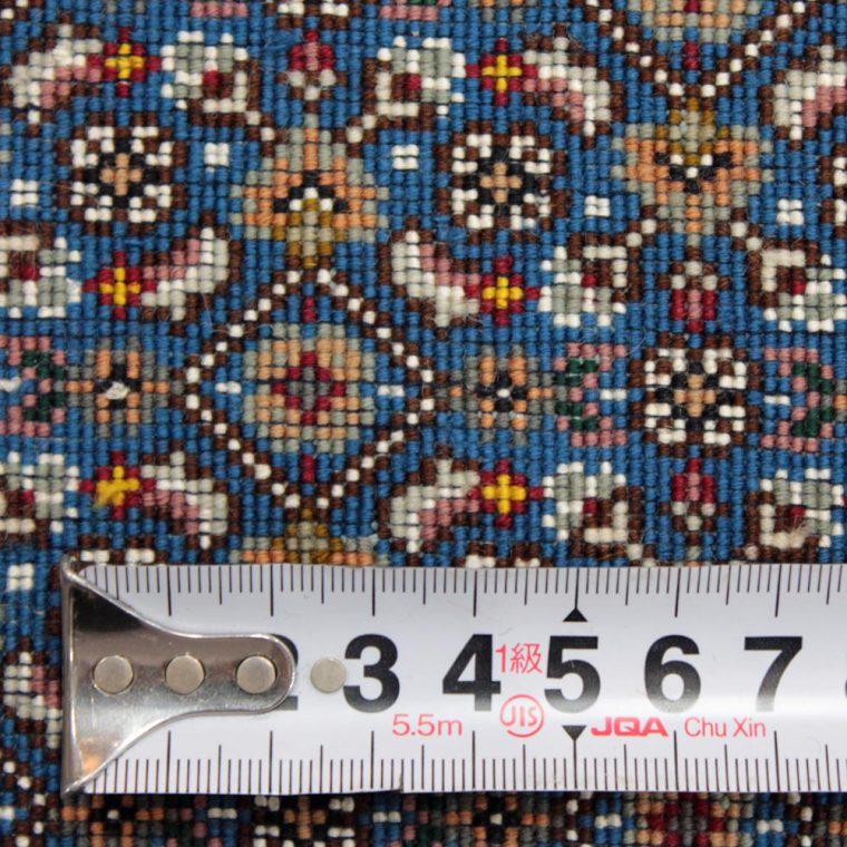 WTIS-4 タブリーズ産 ピロジヤン工房 132×38cm
