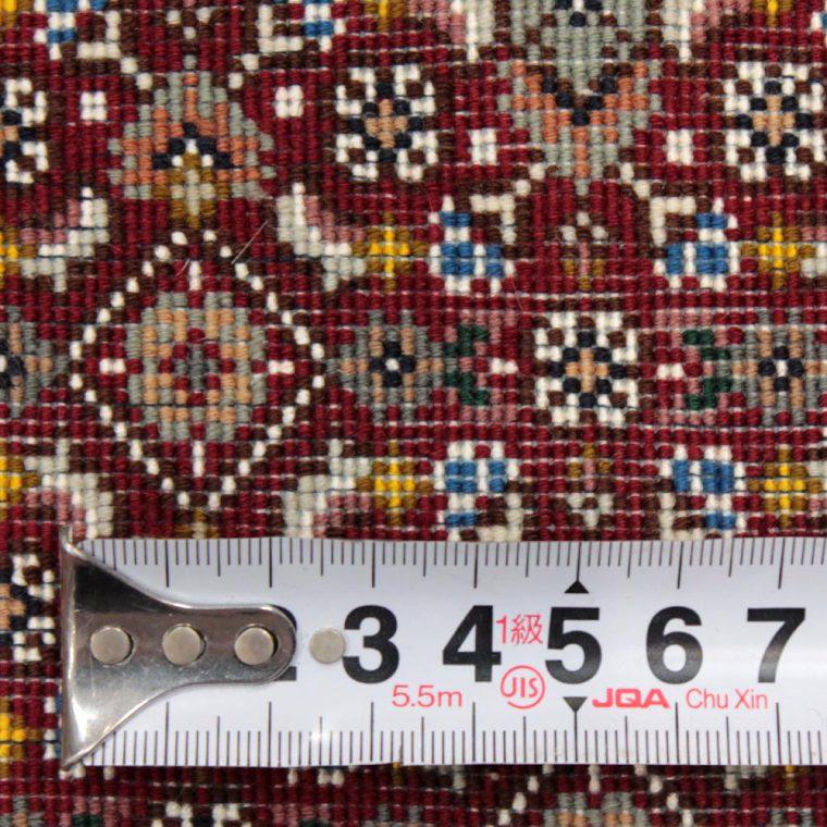 WTIS-3 タブリーズ産 ピロジヤン工房 132×38cm