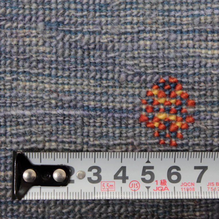 C49 ギャッベ(ギャベ) 152×101cm