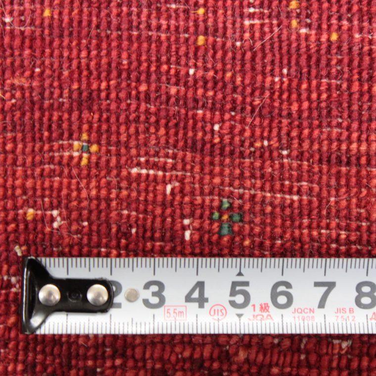 C48 ギャッベ(ギャベ) 149×102cm